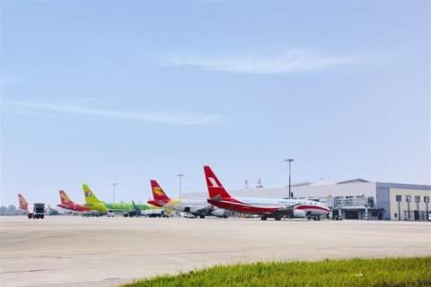 宜昌飛上海 每天有五班