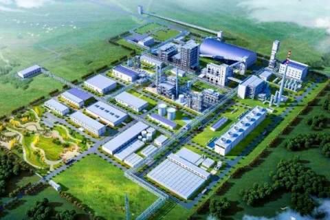 宜昌:推动重大项目建设积蓄蓬勃发展动能