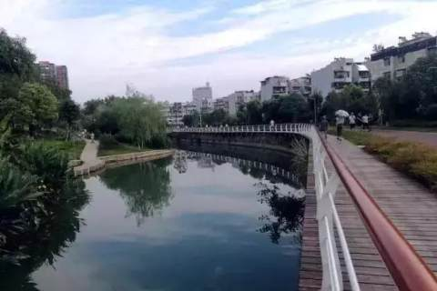 宜昌,花园城市