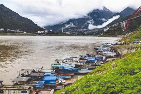十年禁漁護航長江生態