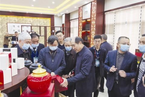 助推脱贫攻坚 共谋茶产业发展