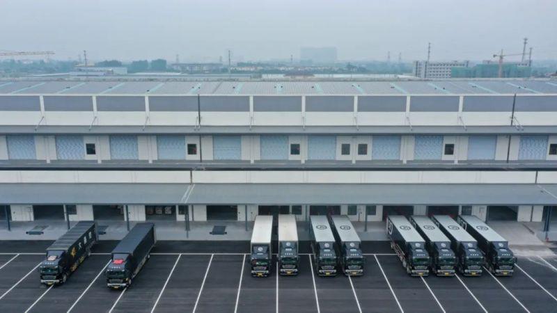 枝江上半年电商交易额突破47亿元